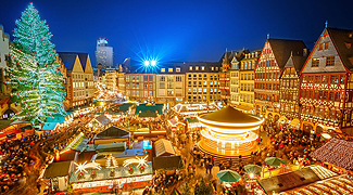Christmas Markets, Germany