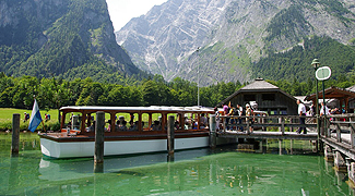 Boat cruises (various locations in Eastern and Central Europe)